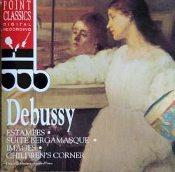 Dieter Goldmann - Debussy: Estampes, L 100 - Pagodes