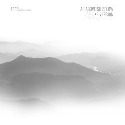 FERR by Ferry Corsten & Geronimo Snijtsheuvel - Dark Water