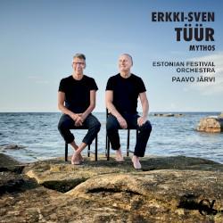Mythos by Erkki-Sven Tüür ;   Estonian Festival Orchestra ,   Paavo Järvi