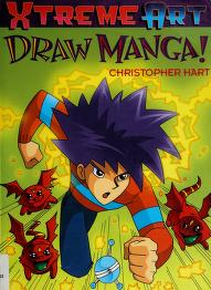 Cover of: Draw manga! | Hart, Christopher.